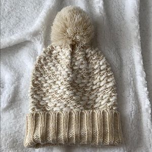 Accessories - winter knitted hat